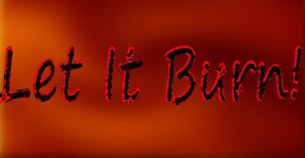 Let It #Burn https://t.co/kdkBRFiWci #trust #loyalty #BookBoost #priorities #Thoughts #guestpost #friendship #SNRTG https://t.co/lWdobqWpyu