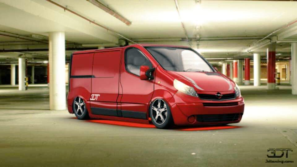 passion voiture on twitter opel vivaro renault trafic. Black Bedroom Furniture Sets. Home Design Ideas