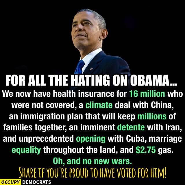 Can any democrat tell me the 'Obama plan'?