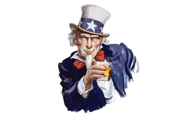 Image result for uncle sam happy