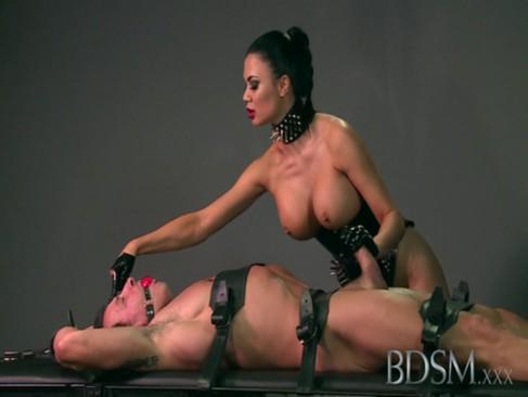 Lesbian twins slave