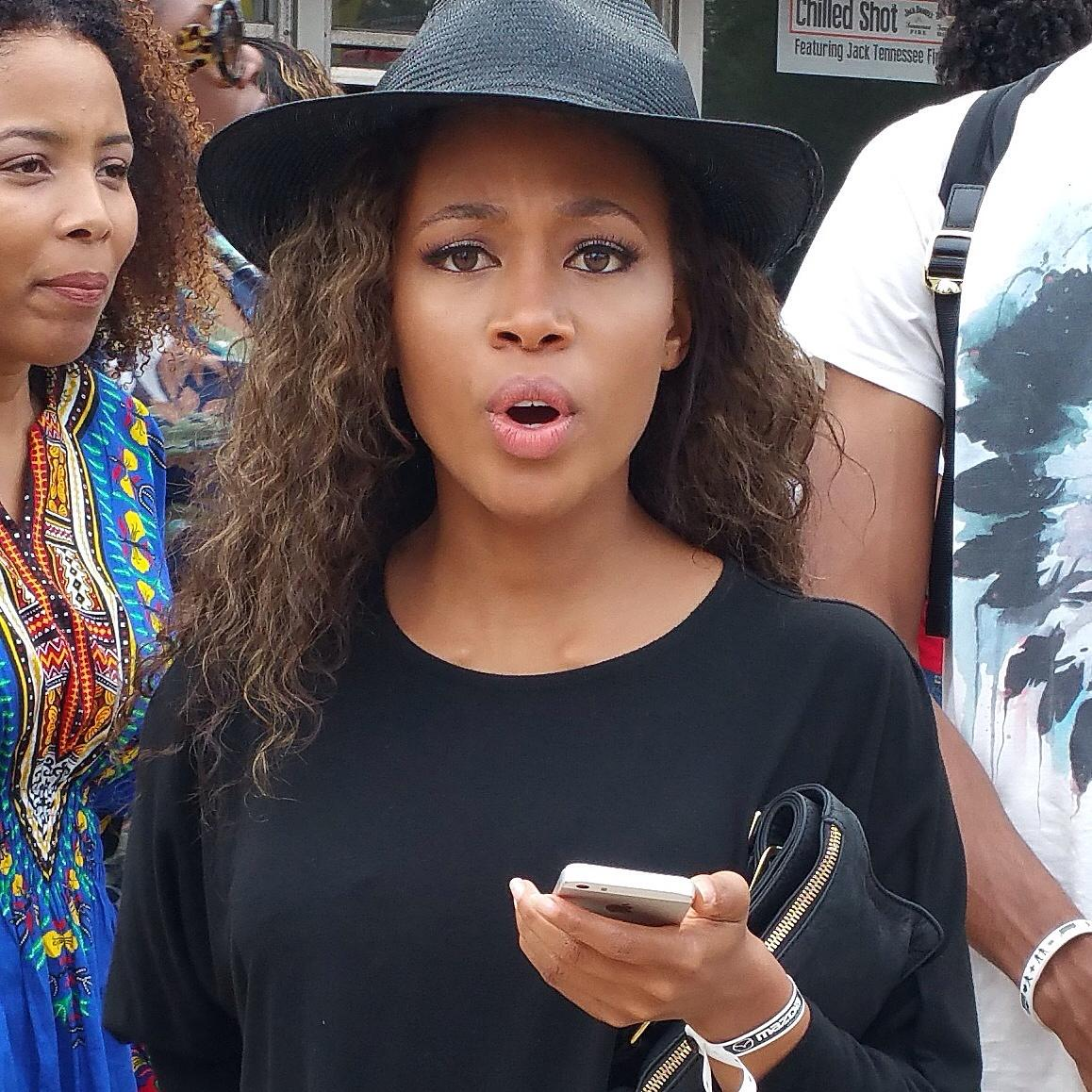 Twitter Nicole Beharie nudes (32 images), Paparazzi