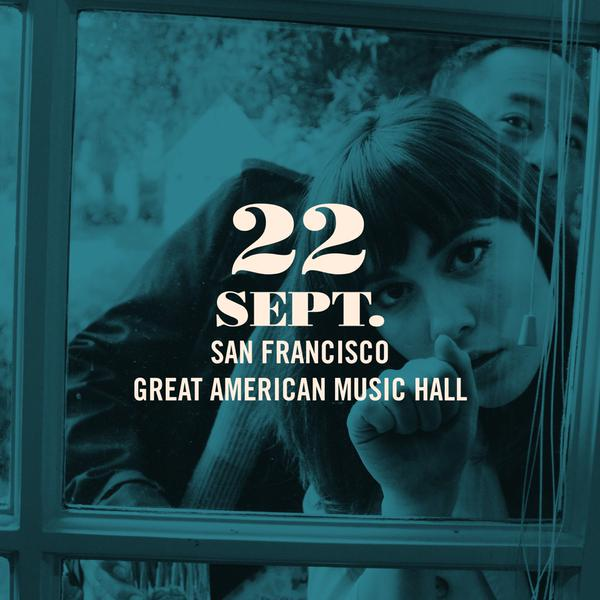 Just around the corner now... @Got_a_Girl feat. @dantheautomator  & @M_E_Winstead + @rich_girls on Tues. 9/22! http://t.co/02UlPMSTmS