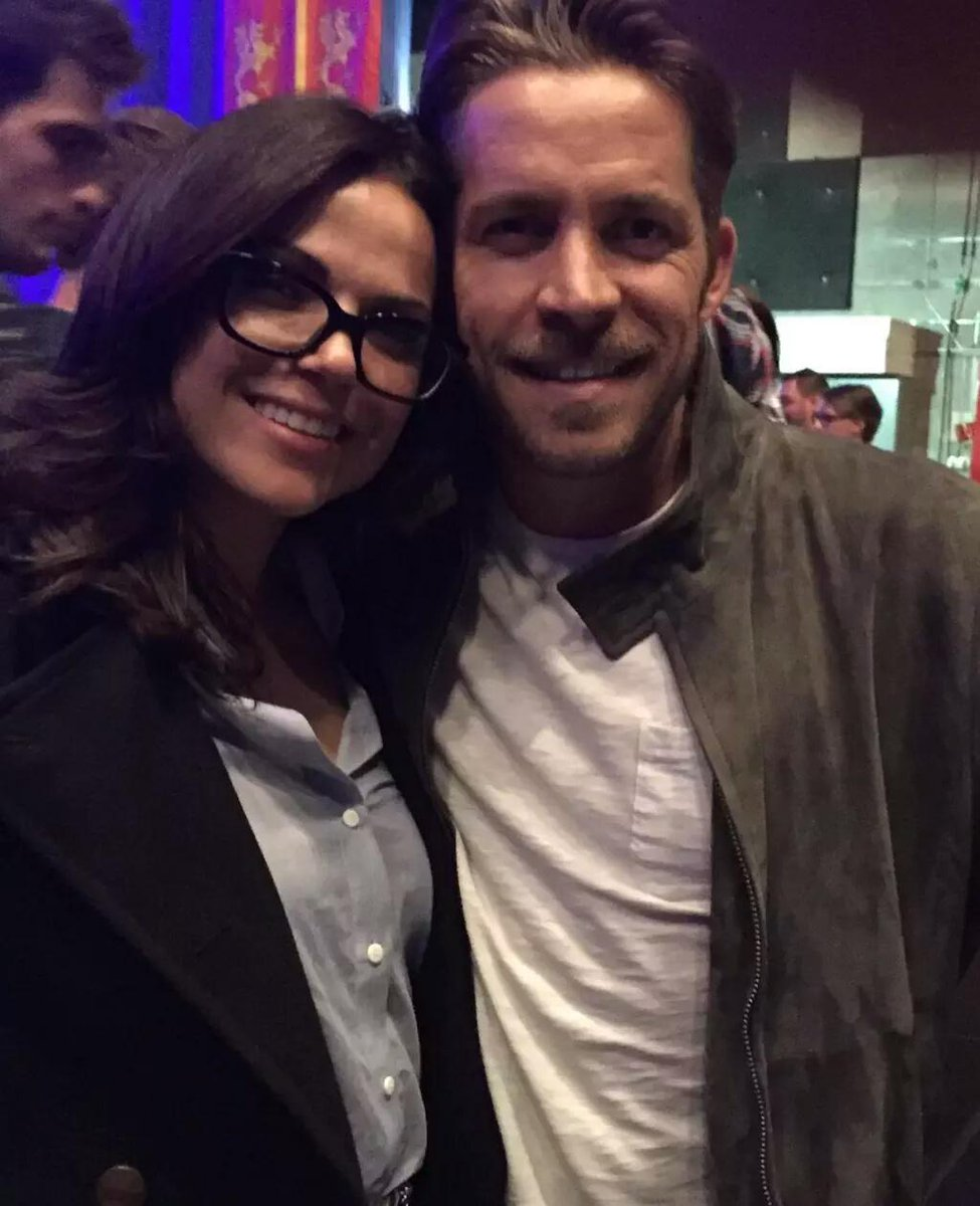 "Sean Maguire: Source OUAT FR On Twitter: ""#PHOTO Lana & Sean For For The"