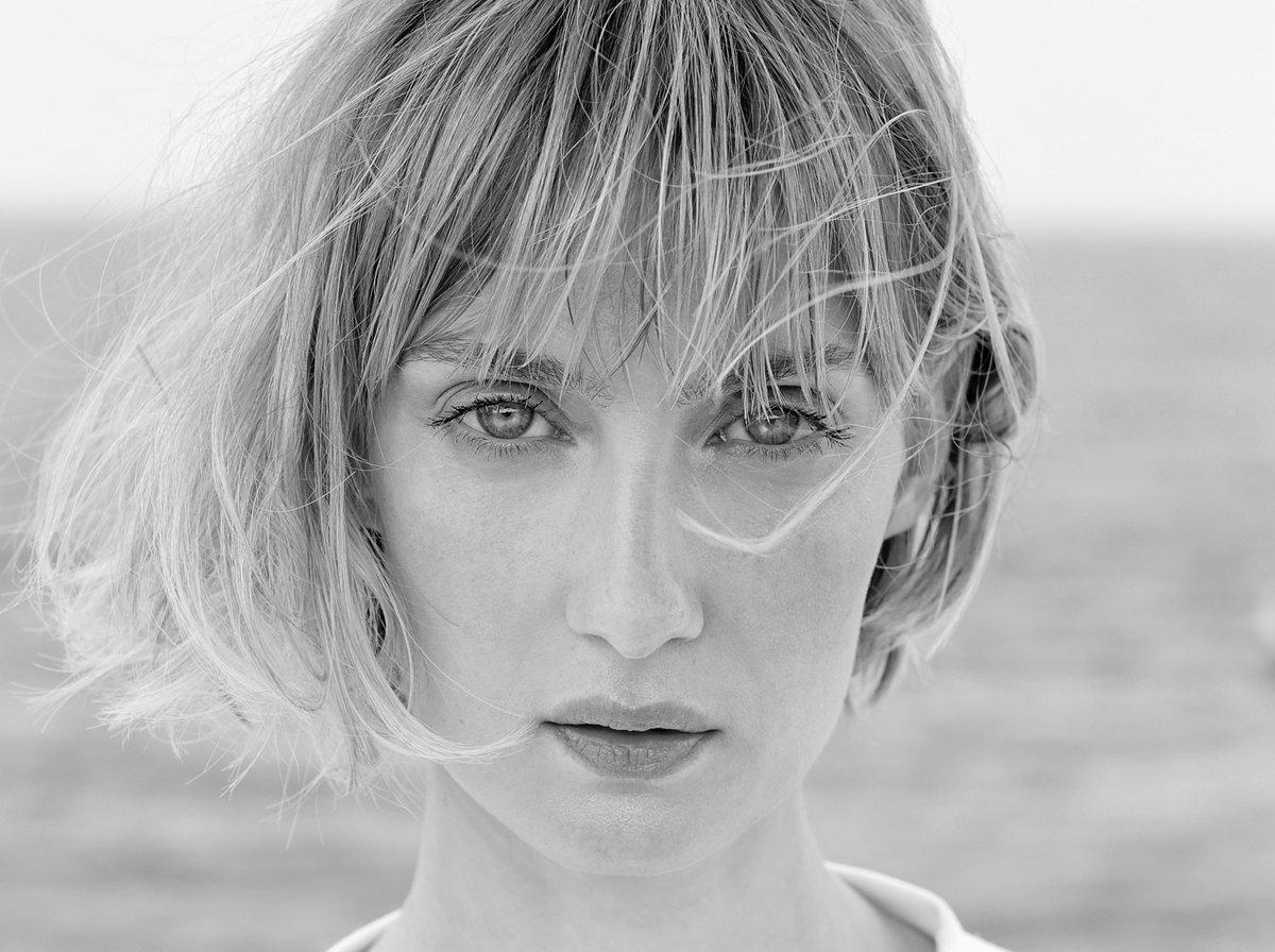 Eva Riccobono la donna più bella del mondo