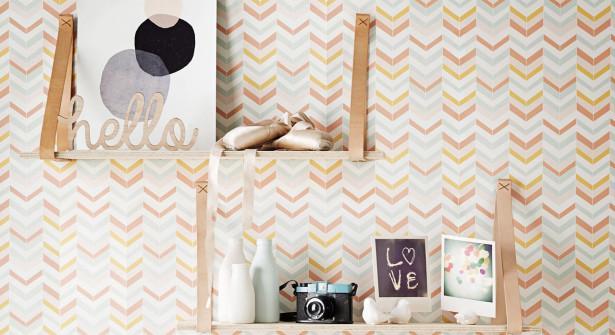Planche en bois et sangle en cuir : des étagères tendance en 30 min ! http://t.co/K4dtsbeReM #DIY #deco http://t.co/cVe6eURpbn