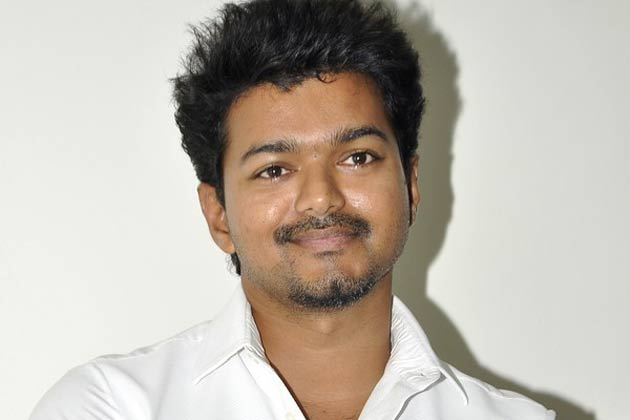 Vijay clears the air on tax evasion allegations