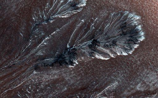 La Nasa ha risolto un mistero di Marte.