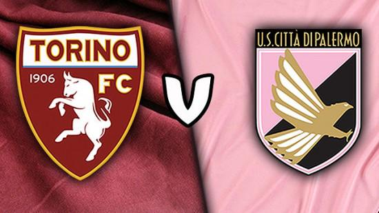 Torino-Palermo info Streaming video Diretta Calcio Serie A