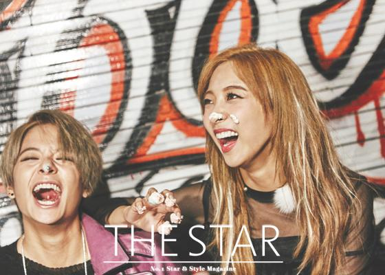 F X Malaysia On Twitter Official 150926 Amber Luna The