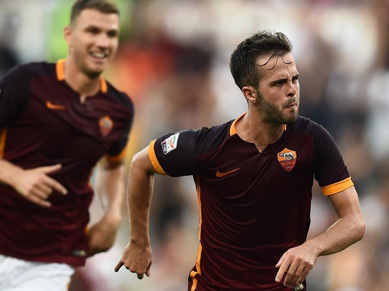 ROMA-Carpi orario Streaming Gratis (Diretta Calcio Serie A)