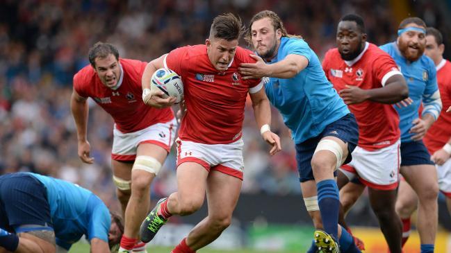 Mondiali di Rugby: Risultato Italia-Canada regala speranza.