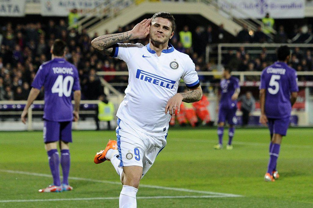 INTER-FIORENTINA Rojadirecta Streaming Gratis Web TV Oggi.