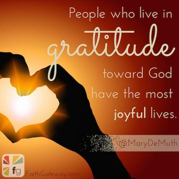Image result for image of gratitude to god