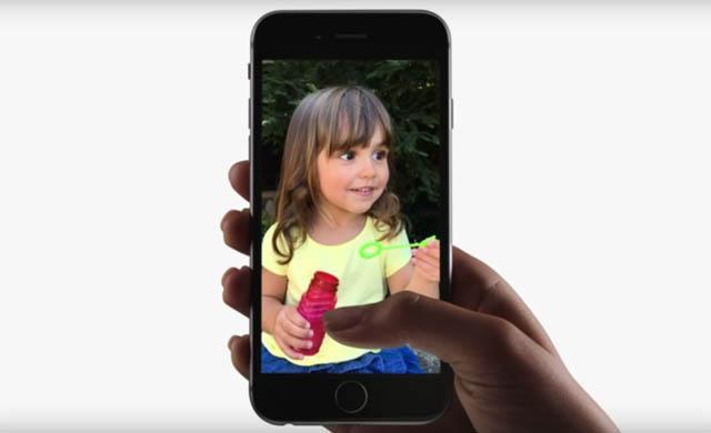 подумать, чем зачем нужно живое фото на айфоне вас много
