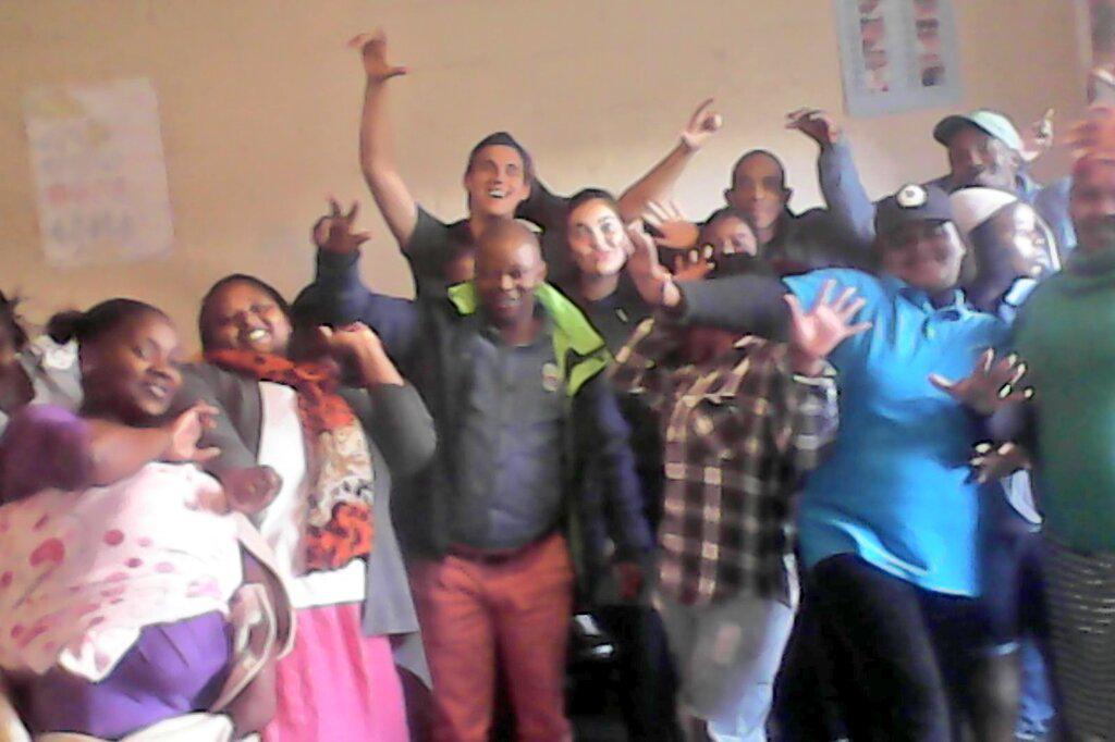 Khayelitsha site de rencontre appel de rencontres en ligne ou texte en premier