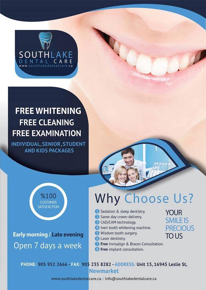 SunLake Dental Care (@Southlake_Care) | Twitter
