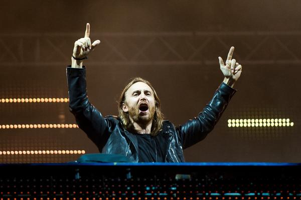 In 2013, David Guetta was the first DJ in the world to perform at Rock In Rio's world stage! #davidguetta #rockinrio http://t.co/Vdq7JkdPzA