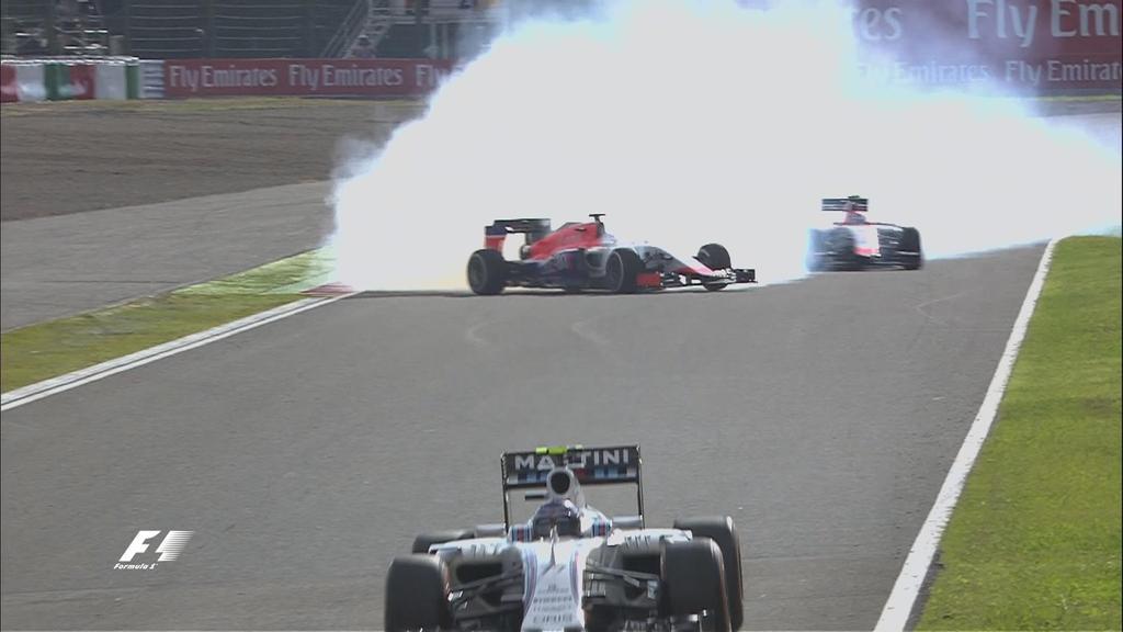 Formula Uno: in Giappone Hamilton fa 41 come Ayrton Senna.
