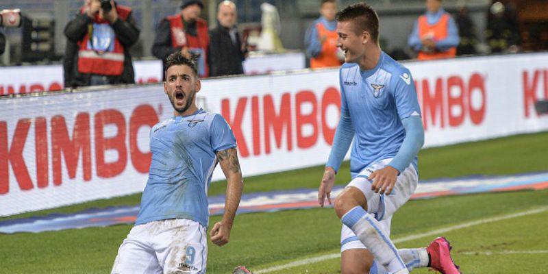 VERONA LAZIO come vedere la partita Streaming Gratis Diretta Sky Serie A