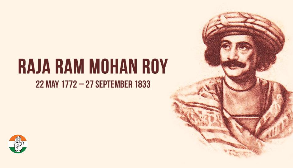 social reforms of raja ram mohan roy