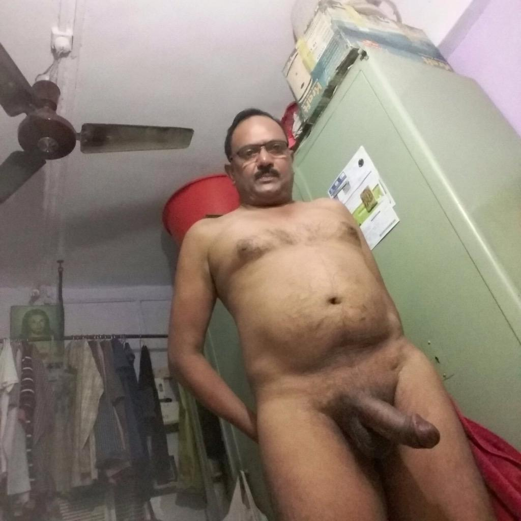 Indian daddy gay sex