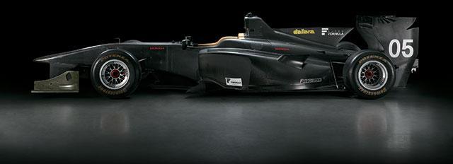 This car - quicker than a Marussia MR03 around Suzuka - http://t.co/JLMZHfqck4