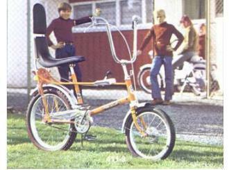 limpsadel cykel säljes