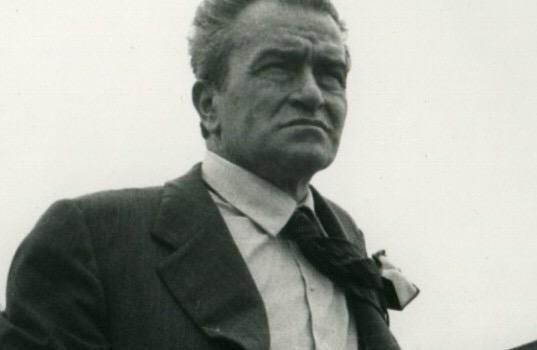 Pietro Infrao, uno dei padri della Repubblica, un protagonista della sinistra italiana.