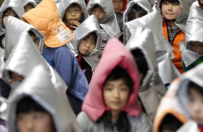 Foto Viaggiare Sicuri in Giappone con il Terremoto