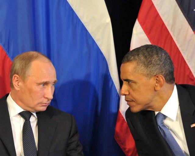 """Путин заявил, что """"точно знает"""" о роли США в """"свержении"""" Януковича - Цензор.НЕТ 3223"""