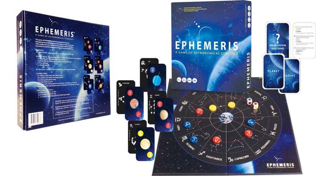 EPHEMERIS-game on Twitter: