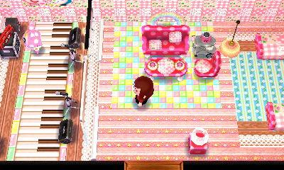 Animal Crossing Happy Home Designer Diaries Network Best