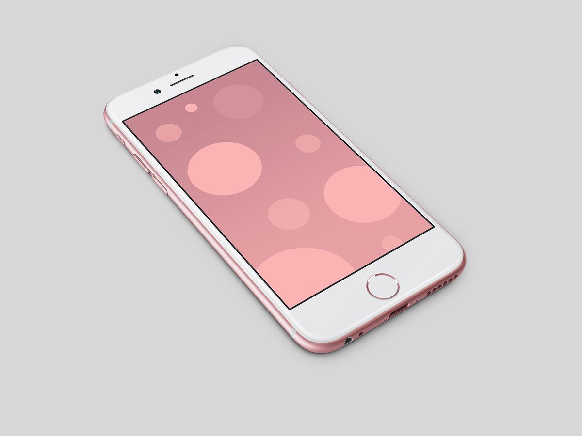 wallpaper for rose gold iphone 6s. Black Bedroom Furniture Sets. Home Design Ideas