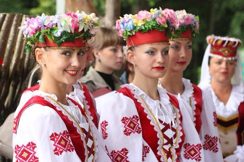#noRussianBaseinBelarus: Белорусы протестуют против размещения российской авиабазы - Цензор.НЕТ 5039