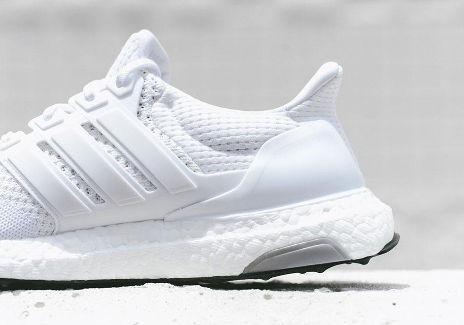 Adidas Ultra Boost White Fake Vs Real