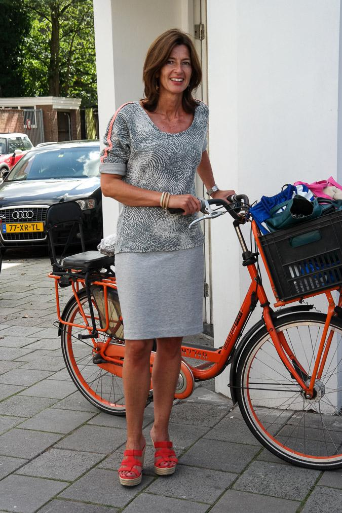 No Fear Of Fashion On Twitter Street Style On My Blog 10 Real Women Over 40 Looking Awesome