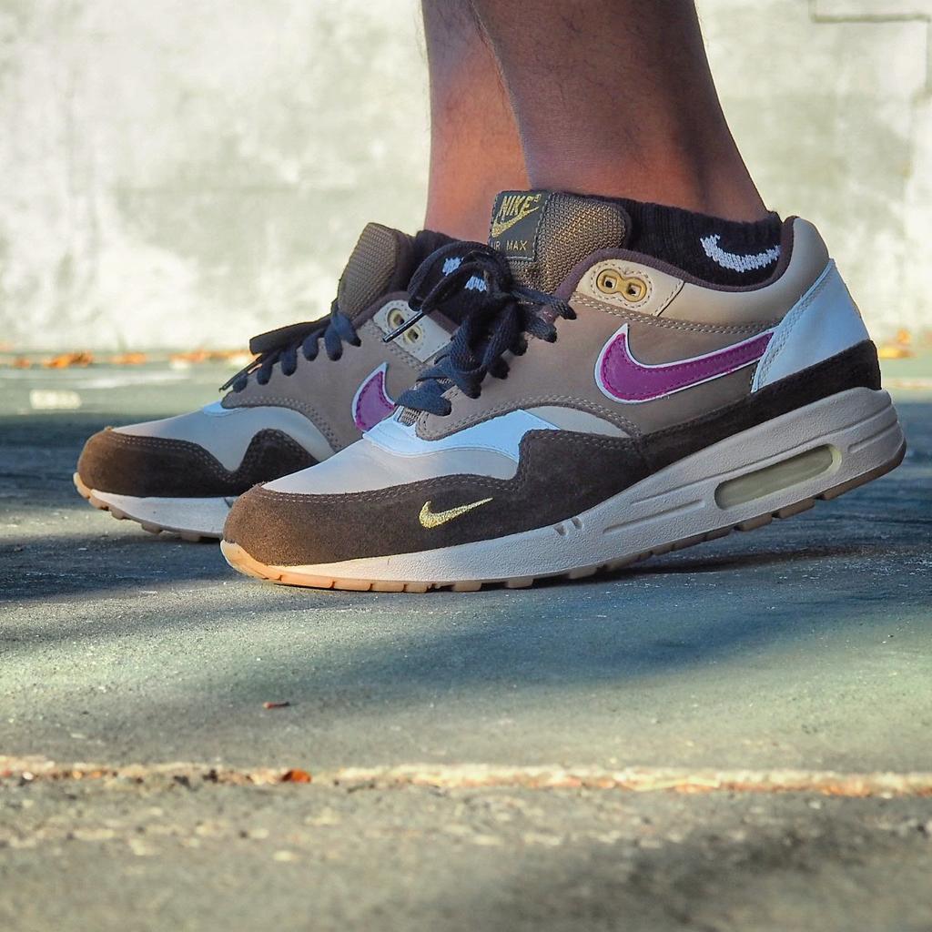 6b2eb28efc ... Atmos x Nike Air Max 1 B