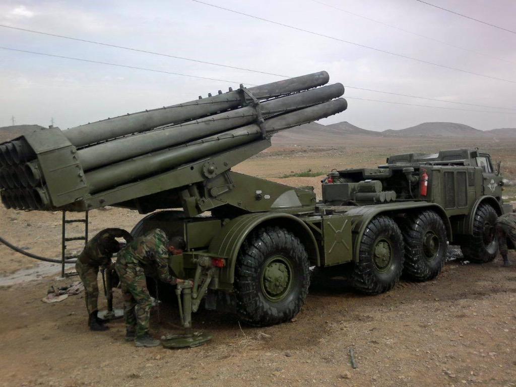 Syrian Arab Army (SAA) CP8b8DMVAAAkcVB