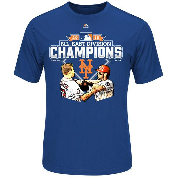 Hope you didn't already buy your #Mets #NLEastChamps shirt. These beauties just arrived at @Modells! Got mine! http://t.co/bi3r4mllCQ