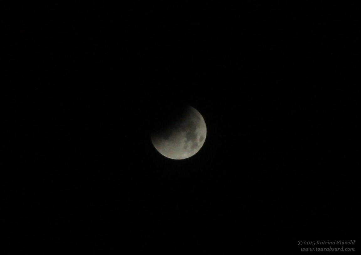 #SuperBloodMoon over Cork, Ireland http://t.co/Iv2Aiq4yrf