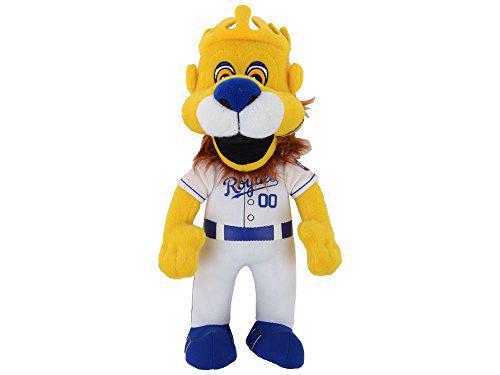 Kansas City Chiefs Mascot Plush