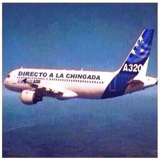 Imagenes De La Chingada A La Chingada La Chingada Twitter