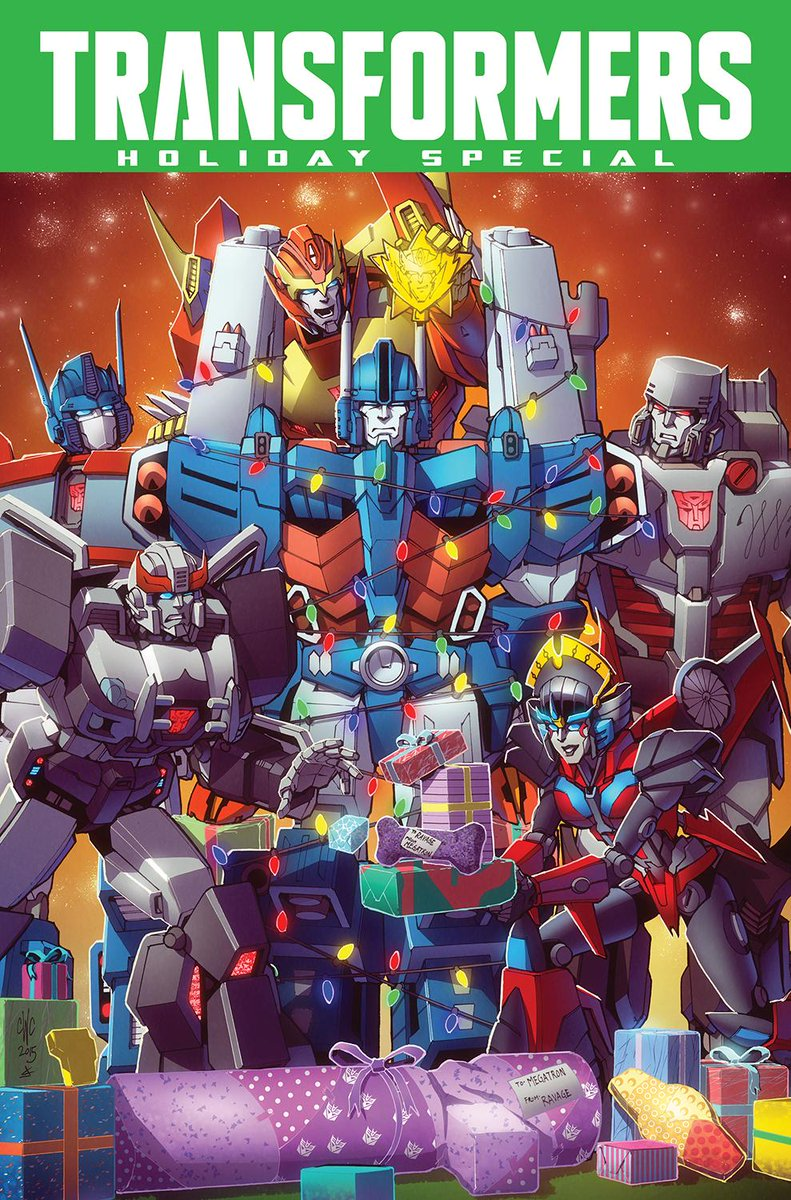 IDW Publishing December 2015 #transformers Comics Solicitations: Holiday Special, RID, GI Joe http://t.co/wl8wyk3Sv5 http://t.co/7wXXvb9Oe2