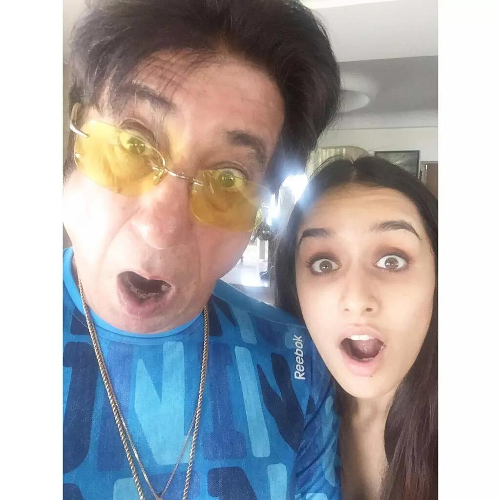 """Shraddha Love You On Twitter: """"Craziest Ones Haha"""