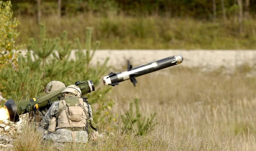 Украина поднимет вопрос о предоставлении оборонительного вооружения в случае срыва Минских соглашений, - и.о. главы Миссии страны при НАТО - Цензор.НЕТ 8131