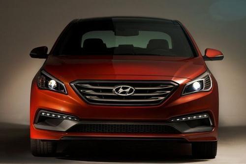 "Hyundai richiama 470k Auto modello ""Sonata"" negli States"