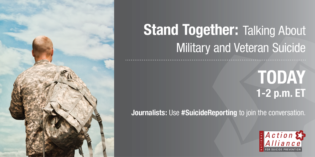If you ever report on veterans, this is for you. @Action_Alliance #SuicideReporting Hangout: http://t.co/XPJtLoEB3E http://t.co/PPG4BjVGBr
