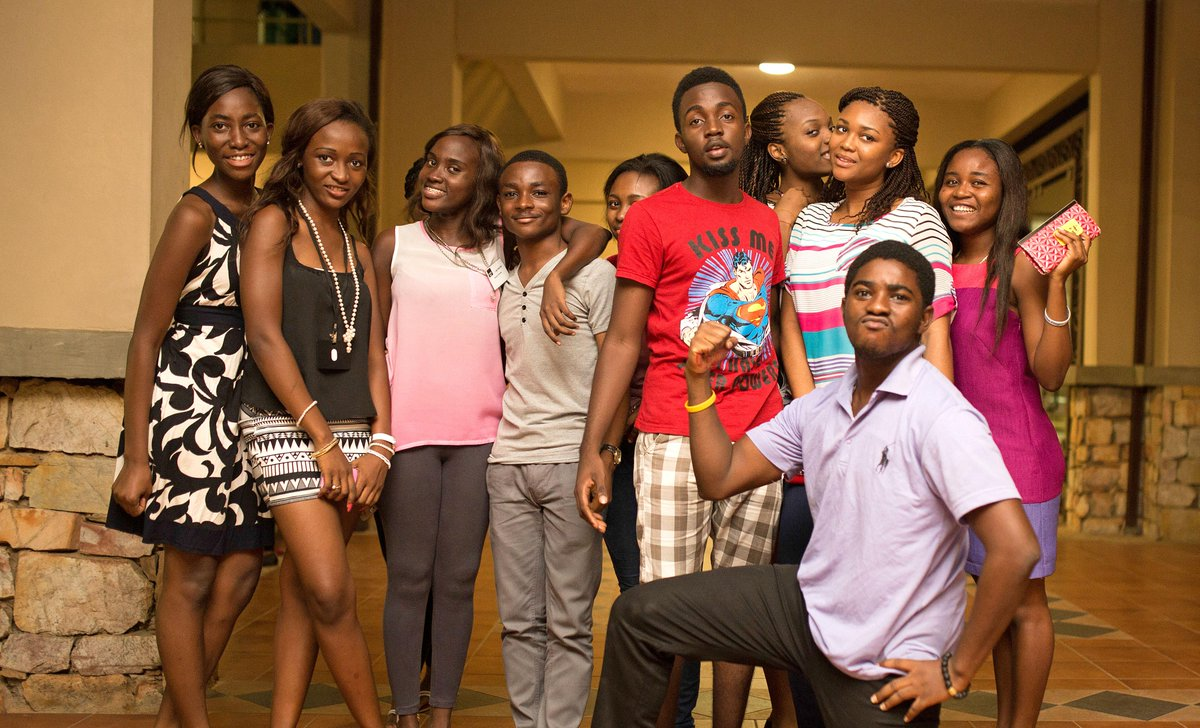 #GhanaWillBeABetterPlaceIf if we empower young people to be unafraid, think critically and live honestly. http://t.co/c2JzN2cxMg