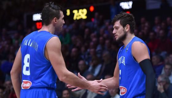 DIRETTA EuroBasket 2015: ITALIA-Repubblica Ceca Rojadirecta Streaming Gratis e Diretta TV europei pallacanestro